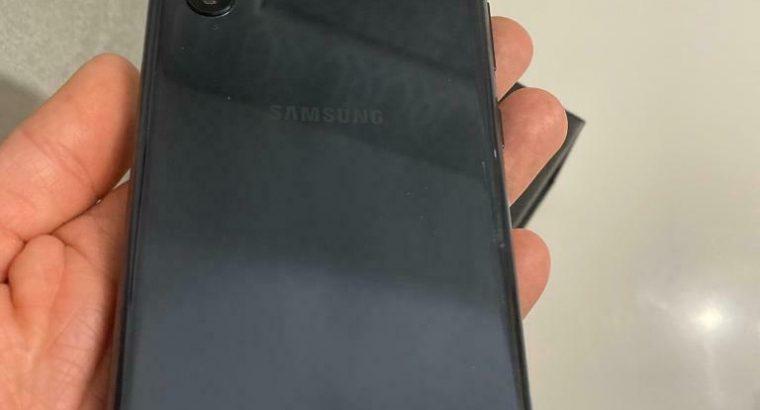 Samsung Galaxy Note 10+ 5G 256gb Excellent con