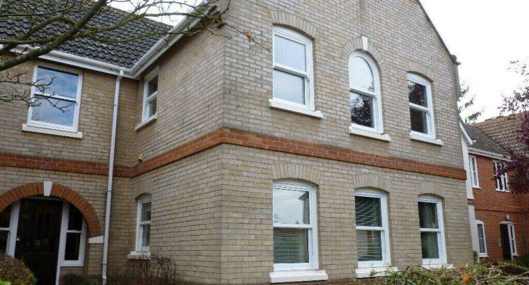 One Bedroom Apartment – £50.00 per night
