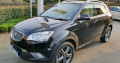 Ssangyong Korando 2.0 DT limited edition