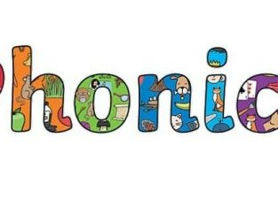 Video phonics tutoring for 3-7 year olds