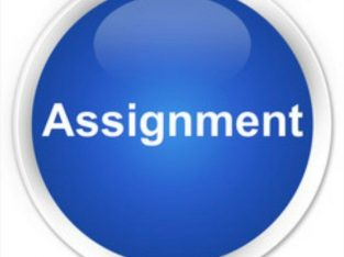 Expert in Dissertation/Assignment/PhD Thesis/Essay Writer Help/SPSS/Coursework/Tutor/Nursing/IT/Law