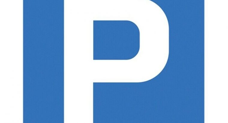 Car Parking Space – Dundee City Centre