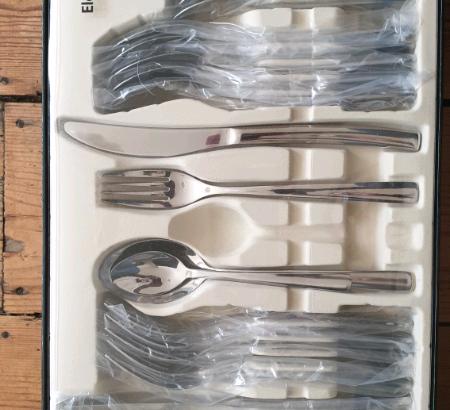 Dinner Service Cutlery Set