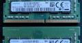 Samsung 16gb ram 2666v (2x8gb)