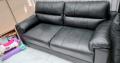 Sofa set Flux leather