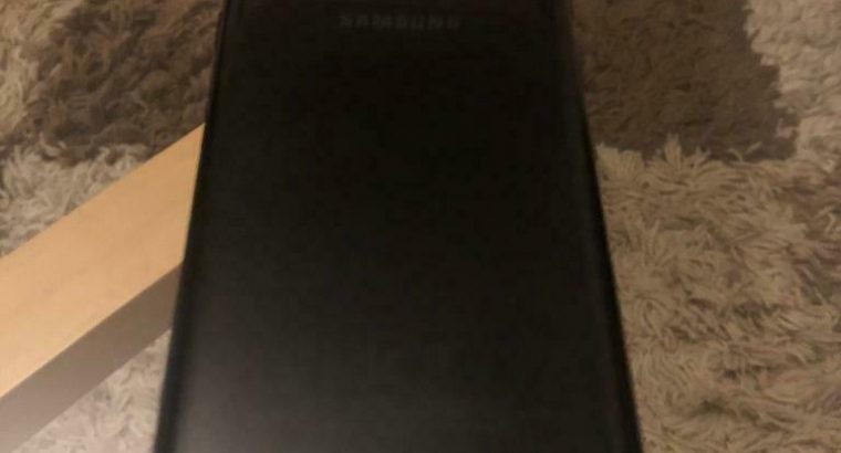 Samsung Galaxy S8 Midnight Black 64GB ***MINT***UNLOCKED*** 07872349898