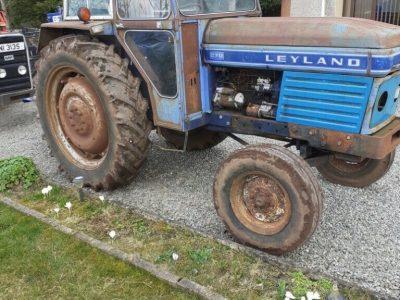 270 Leyland