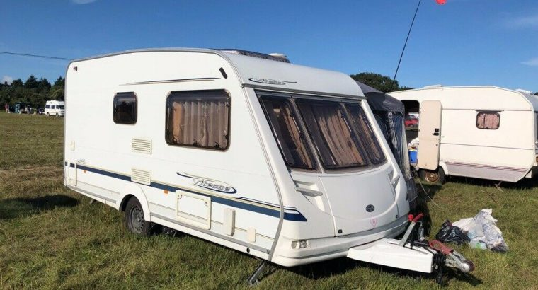 Sterling Vitesse 460 2004 2 berth in very good condition