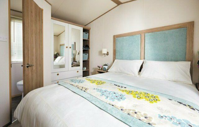 Just In!!! Luxury 2 Bedroom Holiday Home 12 Month Season