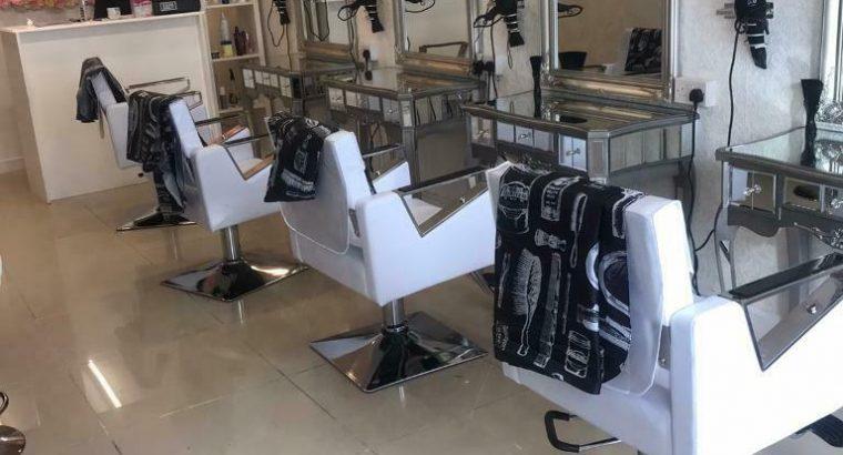 Hair&beauty salon