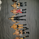 Wwe classic action figures
