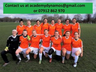 CLAPHAM LADIES FOOTBALL CLUB – PLAYERS WANTED!!!! WOMENS SOCCER/TRIALS/FEMALE/TEAM/PLAYER/LONDON/TOP