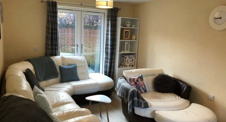 SHARED OWNERSHIP (50%) HOUSE £99,000