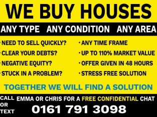 Property Problem? We can find a solution!