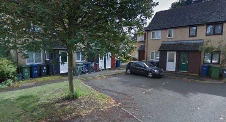 Parking Space available to rent in Cambridge (CB4) £105.99 PW