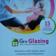 GEM GLAZING eco friendly window company