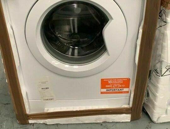 Indesit Washing Machine *New* (12 Month Warranty) (7kg)