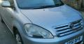 Toyota Avensis Verso 2002 2.0 Diesel