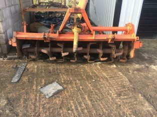HR30 Howard Rotavator 80 inch