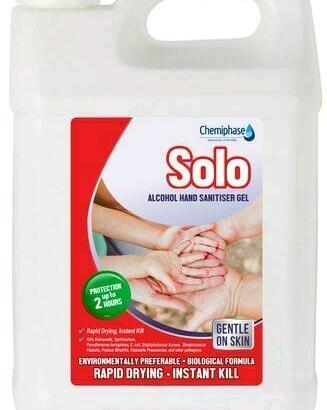 5lt Hand Ael antibacterial