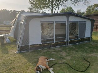 Savanna awning