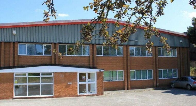 Large Office ( 21 sqm) with Flexible Warehousing in Daventry
