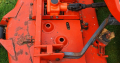 KUBOTA F2560 5′ Deck