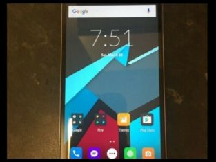 One plus one cyanogen 64gb android 6.0 mobile phone