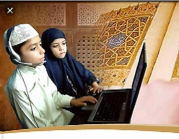 Online Quran classes with tajweed