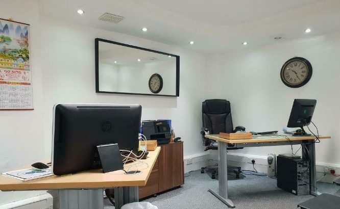 Room/Office-Private professional business suite available for rent