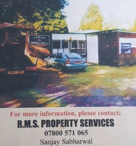 For sale £650 thousand to let £3000 pm.