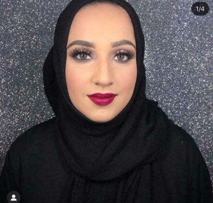 Free Party Makeup
