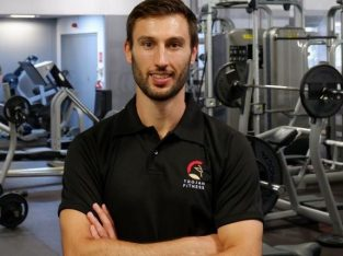Professional Personal Training: 1-2-1, Couples, Online, GP Referral, Nutrition
