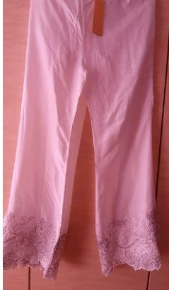 Khaadi trousers