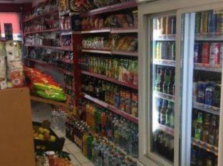 7 Days Off License Grocery Store, Dagenham RM8