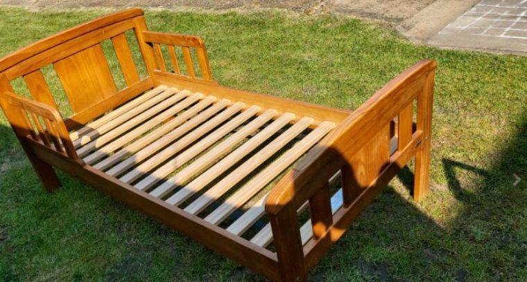 Junior bed John Lewis