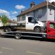 24HRS R BREAKDOWN RECOVERY VAN CAR 4×4 FORKLIFT TRANSPORTATION ACCIDE