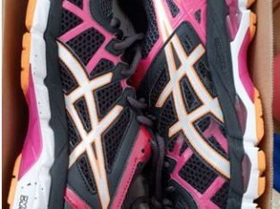 Asics Gel Kayano Running Trainers