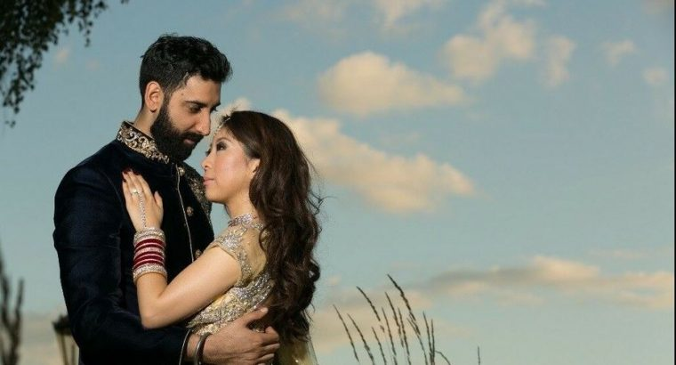 Asian Wedding Videographer/Photographer, Videography Photography Packages, London,