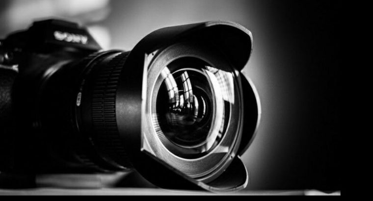 Professional Videographer, Photographer