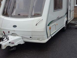 Bessacarr 2004 £4000 ono