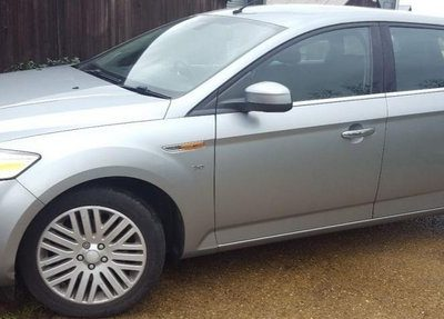 WANTED – Ford Mondeo DIESEL Estate (Or Similar)
