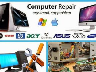 OXFORDSHIRE COMPUTER REPAIR – Same Day Collection And Repair