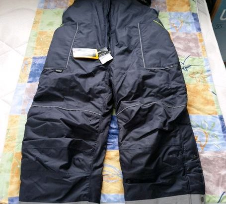Arco – cold store trousers