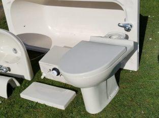 Ideal standard Bathroom suite