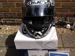 Woman`s motorbike Helmet Offer