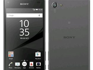 32gb Like New Used Sony Xperia Z5 Compact Unlocked Open To All Network