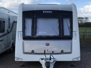 Elddis Crusader tempest 6 Berth £13,250 ono