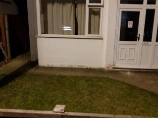 studio flat Luton beechwood area close to all amenities etc £625 pm
