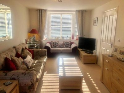 Modern 3 bed semi-detached house – Papworth Everard £270000 ovno